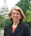 Michigan Sec. of State Terri Lynn Land/official photo