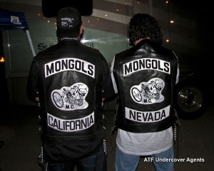 Feds bust Mongols bikers/atf photo