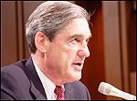 FBI Dir. Robert Mueller III/fbi photo