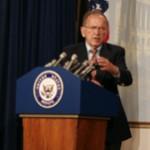 Sen. Ted Stevens/ official photo