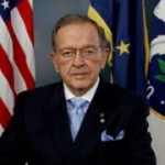 Sen. Ted Stevens/official photo