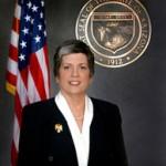 Gov. Janet Napolitano/official  photo