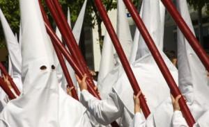 KKK members.