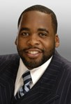Ex-Detroit Mayor Kilpatrick/city photo