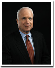 John McCain/gov photo