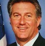 Rep. Rick Renzi/official photo