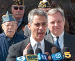Chief of Staff Emanuel
