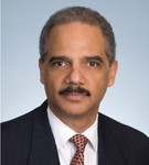 Eric Holder/law firm photo