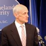 Sec. Michael Chertoff/dhs photo