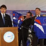 Gov. Blagojevich/gov. photo