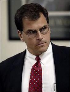 Ex-Prosecutor Convertino