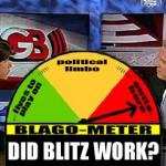 Fox News posts Blago-Meter