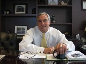 Joseph Persichini Jr./ticklethewire.com photo