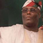 Ex-Nigerian V.P.  Atiku Abubaker