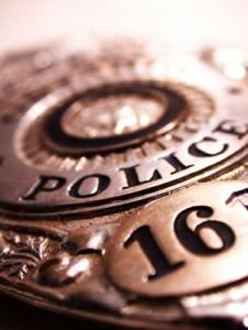 badge-police