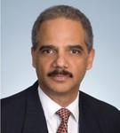 Eric Holder Jr.