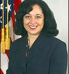 Acting DEA Chief Michele Leonhard