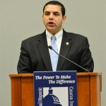 Rep. Henry Cuellar/official photo