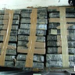 Mexican drugs seized in large-scale DEA operation/dea photo