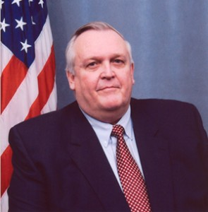 Earl E. Devaney/gov photo