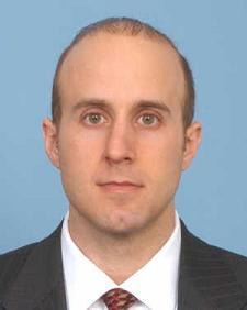 FBI Agent Sam Hicks