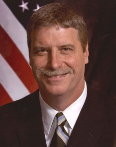 U.S. Atty. Jim Letten