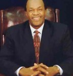 Ex-D.C. Mayor Marion Barry