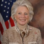 Rep. Jane Harman