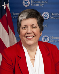 DHS Chief Janet Napolitano- Will She Change the Agency?