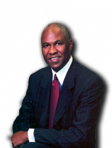 Mayor Willie Herenton/city photo