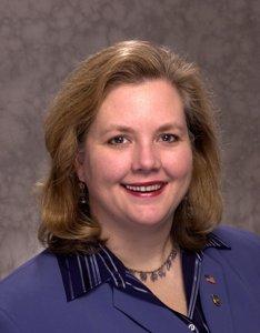 U.S. Atty. Catherine Hanaway