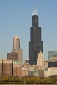 Suspects allegedly plotted to blow up the Sears Tower/istock photo