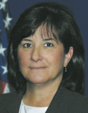 Baltimore ATF's Theresa Stoop