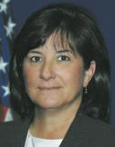 Baltimore ATF's Theresa Stoop