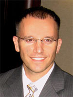 State Rep. Michael Scionti among candidates
