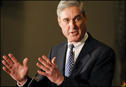 Robert Mueller III/file photo