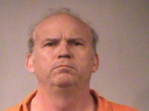 Scott Roeder/sedgwick co jail photo