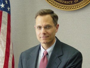 U.S. Atty. Terrence Berg/doj photo