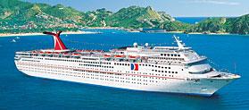 Carnival Elation Ship
