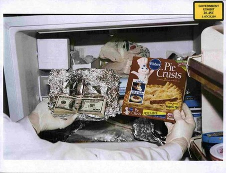 America's Most Famous Freezer