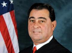 District Judge Wayne Cresap
