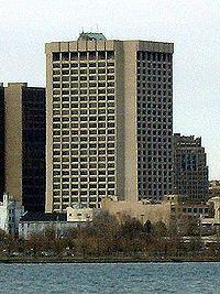 McNamara Building/wikipedia photo
