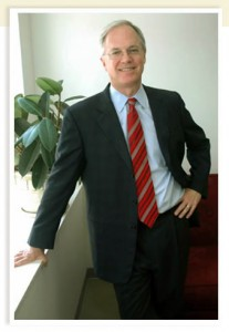 Jefferson's Atty. Robert Trout Has Tough Decision to Make/law firm photo