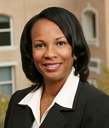 Sheryl Robinson Wood/law firm photo