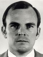 FBI Agent Jack Coler