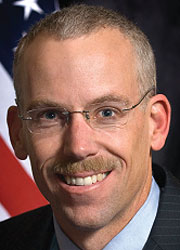 U.S. Atty. Greg Fouratt