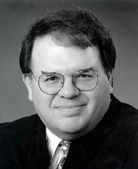Judge Richard Leon/photo beverly rezneck