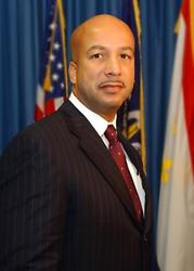 Mayor Nagin/city photo