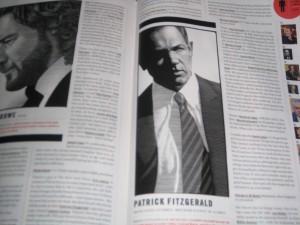 Patrick Fitzgerald/ticklethewire.com photo