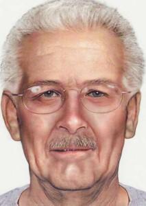 Whitey Bulger/fbi age adjusted photo